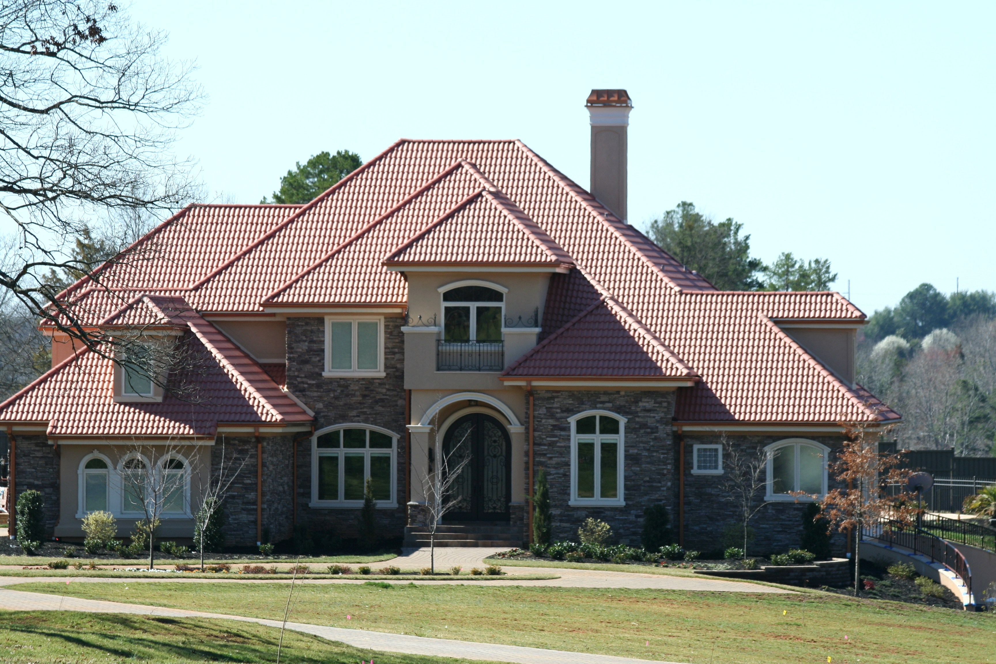 Roofing South Carolina